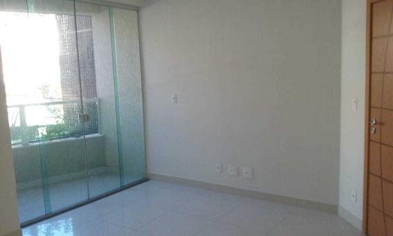 Área Privativa 03 Quartos No Bairro Ouro Preto. - 3821