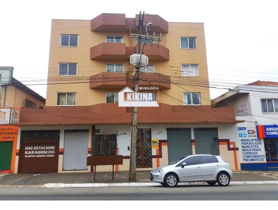 Apartamento Para Alugar - 02428.001
