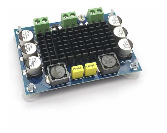 Placa Amplificadora Xh-m542 Dc 12-26 V 100 W Tpa3116da
