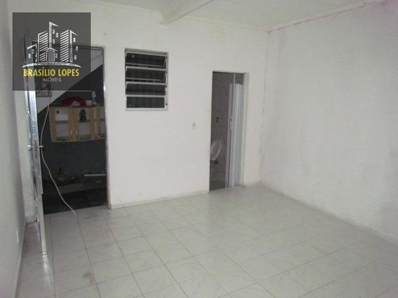 Quarto E Cozinha Próximo Metrô Linha Verde | M119