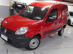 Renault Kangoo 1.6 Furgon Confort 1plc Anticipo Y Ctas Ib