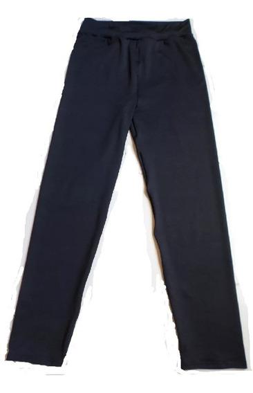 Calzas Chupìn Supplex Talles Xs A 4xl