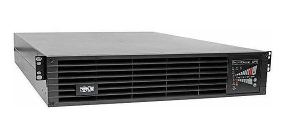 Tripp Lite Smartonline 120v 3kva 2.7kw On-line Double-conv ®