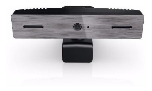 Câmera Skype Para Smart Tv Plus Philips - Pta317