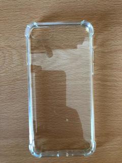 Forro Transparente Para iPhone 7/8