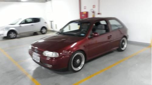 Volkswagen Gol 1.9 Cl
