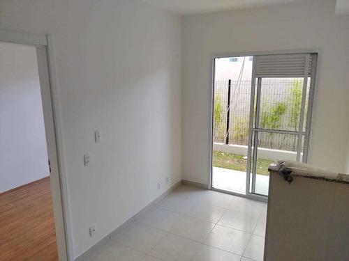 Apartamento Com 1 Dormitório Vila Romana