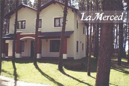 La Merced - Casa Mar De Las Pampas