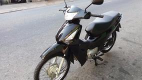 Honda Biz 125cc Impecável , Aceito Troca Por Moto