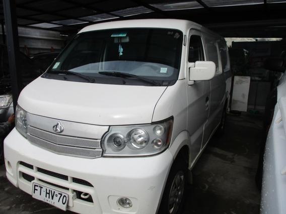 Changan Cm10