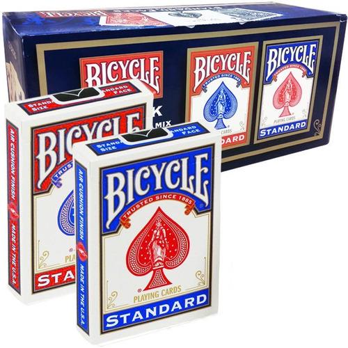 Baraja De Cartas Bicycle Standard
