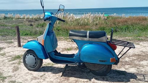 Vespa Original Año 99 , Cilindrada 150cc