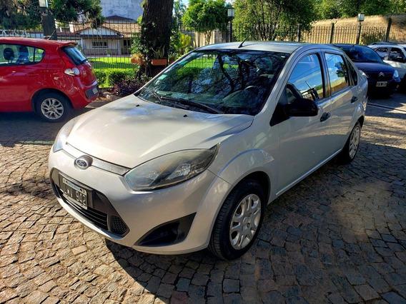 Ford Fiesta 1.6 Max Ambiente Plus C/gnc 2012 92.000km Fcio