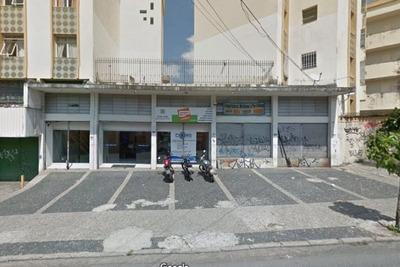 Loja No Bairro Santa Efigênia Com Área De 107,57m², Próximo A Avenida Dos Andradas - Op2401