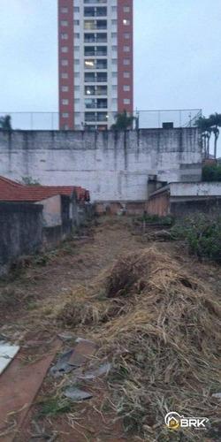 Imagem 1 de 16 de Terreno À Venda, 350 M² Por R$ 795.000,00 - Vila Esperança - São Paulo/sp - Te0142