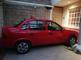 Chevrolet Chevy Comfort Automatico
