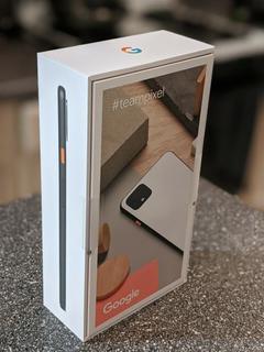 Brand New Unlocked Google Pixel 4 Box Sealed 64gb