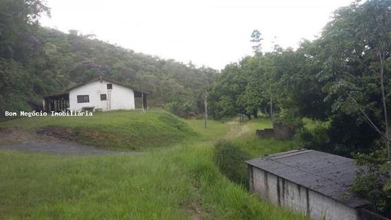Fazenda Para Venda Em Guapimirim, Rio Teresópolis - 047