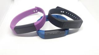 Smart Bracelet Diversas Cores