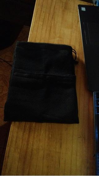 Bag Para Headset Fone De Ouvido Original Hyperx