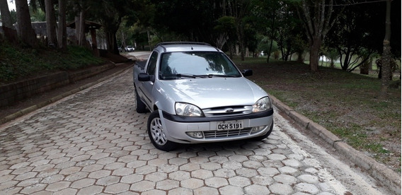 Ford Courier 1.6 Xl 2p 2002