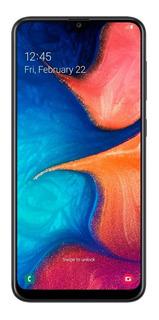Celular Samsung Galaxy A20 32gb 3gb Ram Dual Camara