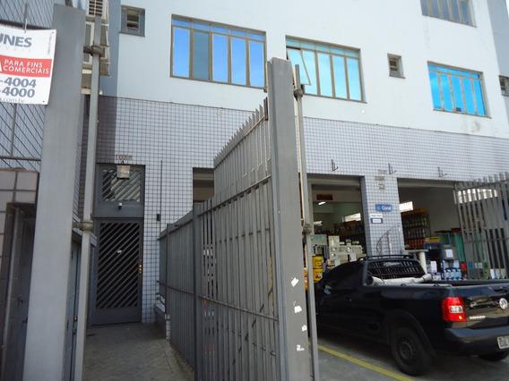 Comercial Para Aluguel, 0 Dormitórios, V. Jaguara - São Paulo - 1437