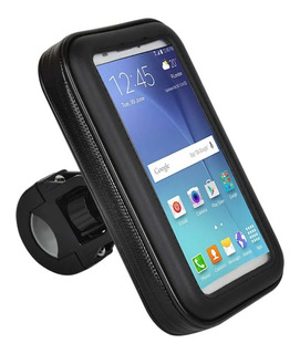 Suporte Ciclismo De Guidão 22 A 35mm Atrio Para Smartphone