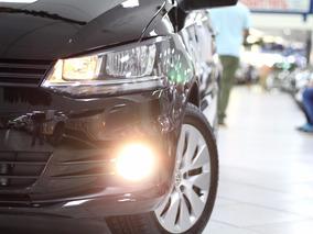 Volkswagen Fox Trendline 1.0 Flex Completo (17.000 Km) 2015