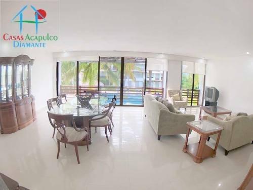 Cad Solar Villas Resort 13-101 Roof Garden Con Jacuzzi