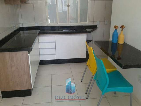 Apartamento A Venda 110 Mil Entrada 2x Sorocaba Sp - 0090-1
