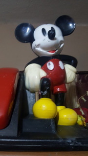 Teléfono De Micky Mouse