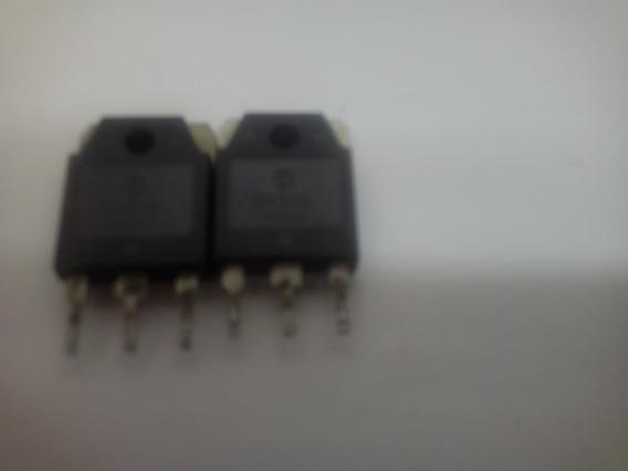 Transistor 2sd4515 Original 2 Peças