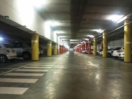 Wtc, Cajón De Estacionamiento En Venta.