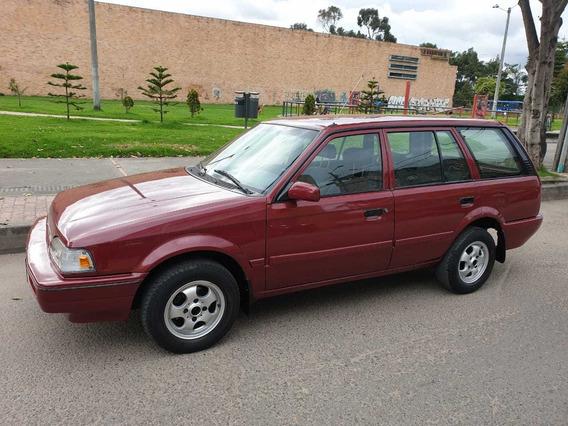 Mazda 323 Sw Mod 97