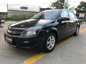 Chevrolet Vectra Expression 2011 Completo 2.0 Flex Fte Nova