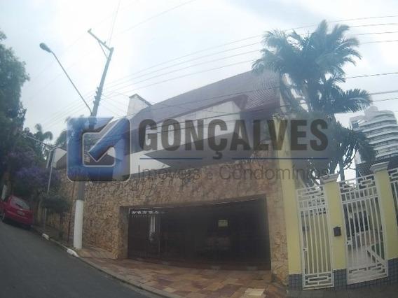 Venda Casa Terrea Sao Bernardo Do Campo Parque Anchieta Ref: - 1033-1-103700