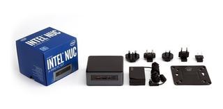Miniordenador Nuc Nuc6cayh Intel J3455 1.5ghz 4gb 500gb