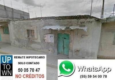 Casa En Puebla (ac-5291)