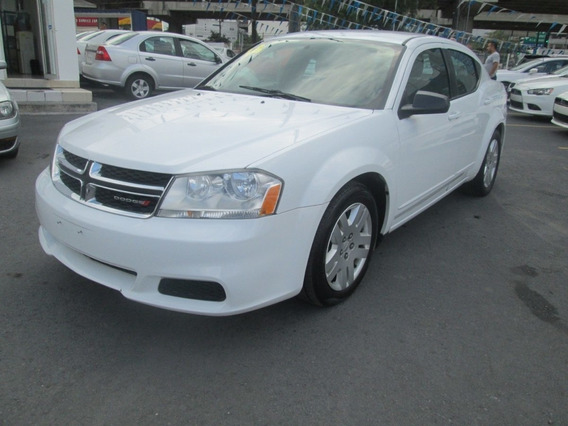 Dodge Avenger 2014 2.4 Se At