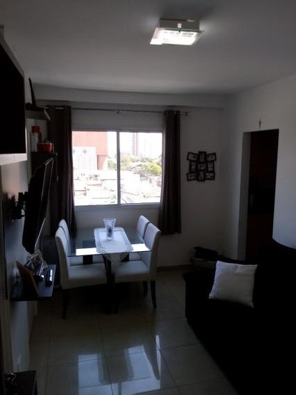 Apartamento À Venda, Tatuapé, 34m², 1 Dormitório, 1 Vaga! - It52751