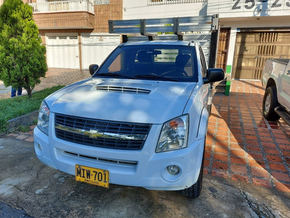 Chevrolet Luv D-max Full 3.000 4x4 2013