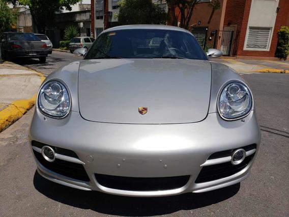 Porsche Cayman 3.4 S 295cv (987) Manual 2008 Dissano