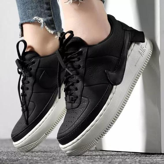 zapatillas nike de mujer air force