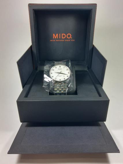 Relógio Mido Automatic Chronometer Jubilee
