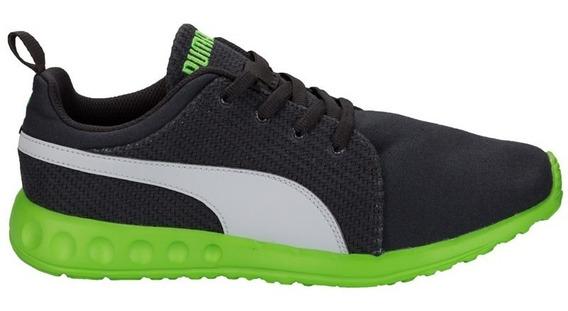 Puma- Zapatillas De Hombre Carson