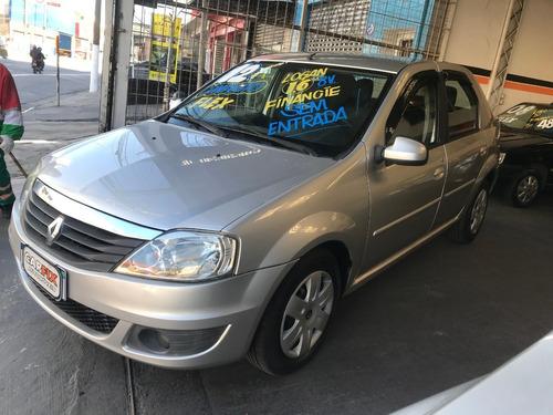 Renault Logan  1.6 Completo Flex