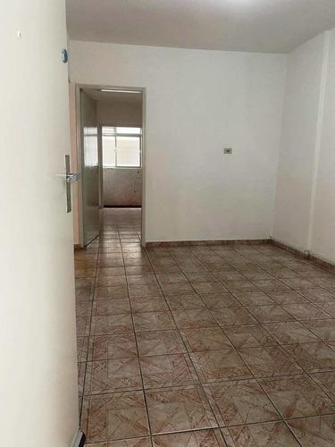 Apartamento Com 2 Dorms, Ponta Da Praia, Santos - R$ 310 Mil, Cod: 1533 - V1533