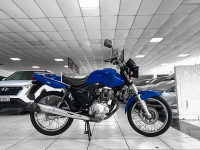 Honda Cg 150 Cargo Ano 2013 Financiamento Em Ate 36x