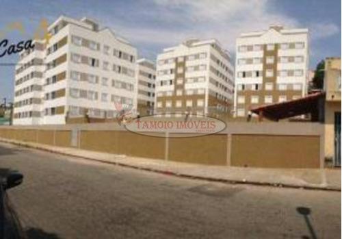 Imagem 1 de 15 de Apartamento Em Condomínio Padrão Para Venda No Bairro Itaquera, 3 Dorm, 1 Vagas, 58 M - 2937